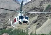 باشگاه خبرنگاران -نجات مرد کوهنورد از ارتفاع ۴۱۵۰ متری کوه اشترانکوه