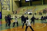 باشگاه خبرنگاران -نتایج سومین روز مسابقات بسکتبال دانشجویان دختر علوم پزشکی کشور در کاشان
