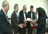 باشگاه خبرنگاران -اعطا مدارک سلامت عمومی به ۴ فارغ تحصیل دانشگاه شیراز