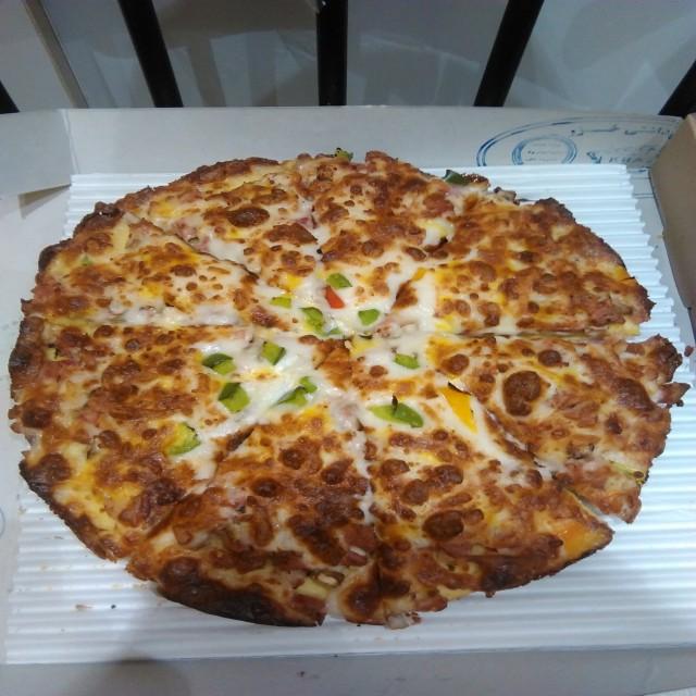 پدیدهای به نام پیتزای 5 هزار تومانی/ هرگز پیتزای ارزان قیمت نخرید!