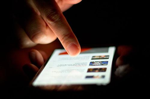 اجبار چینیها برای نصب نرم افزار جاسوسی بر روی موبایل مسلمانان+ سند