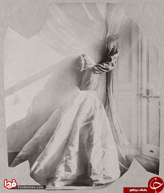 پوشش زنان در عصر ملکه ویکتوریا
