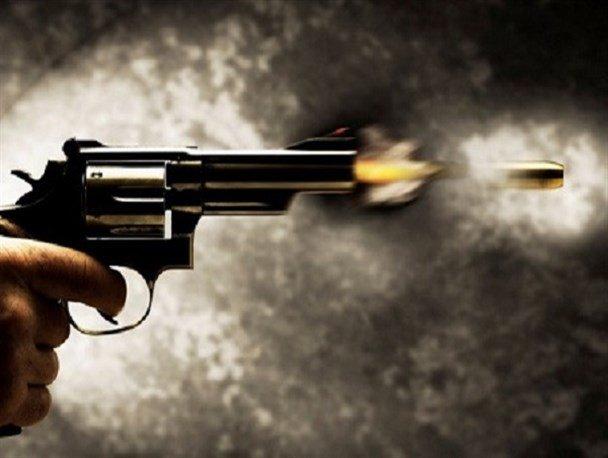 تیراندازی در مشهد