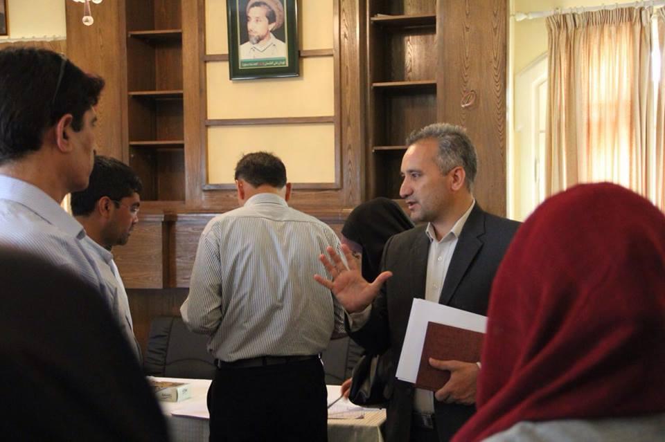 ۴۵ هزار دانش آموز بدون اسناد اقامتی در مدارس دولتی ایران ثبت نام کردهاند