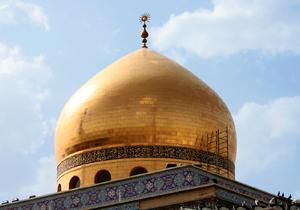 معجزاتی که در حرم حضرت زینب(س)رخ داد+فیلم