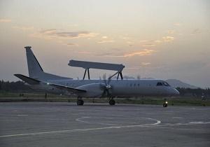 جولان گرگهای جاسوس در لباس میشهای پرنده/ گسترش تحرکات هواپیماهای جاسوسی کشورهای عربی در اطراف ایران +عکس