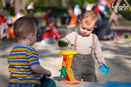 پندهای نادرستی که به کودکانمان میدهیم