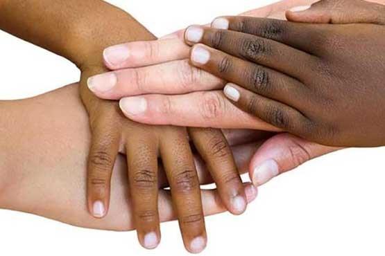 چرا رنگ پوست انسانها فرق میکند؟