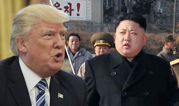 آمریکا با کره شمالی وارد جنگ نمی شود