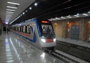 عکس 6664354_523 مترو سواری شورای پنجمی ها در روز اول کاری/ هاشمی: همه جلسات شورا علنی برگزار می شود