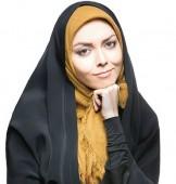باشگاه خبرنگاران -ناگفتههای جدید آزاده نامداری درباره عکسهای بیحجابش