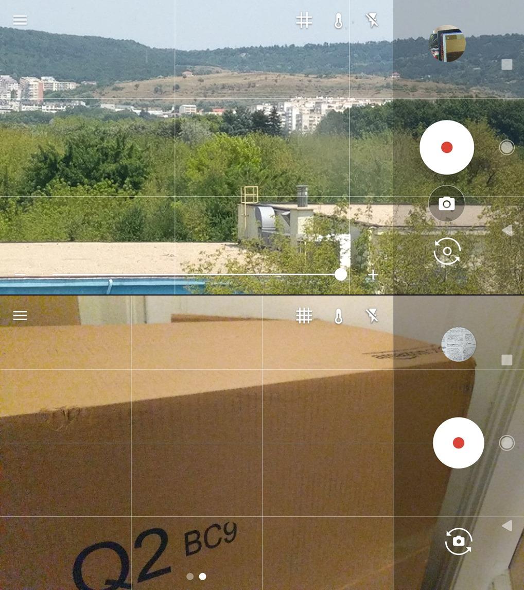 تفاوت اندروید O و Nougat را مشاهده کنید + تصاویر