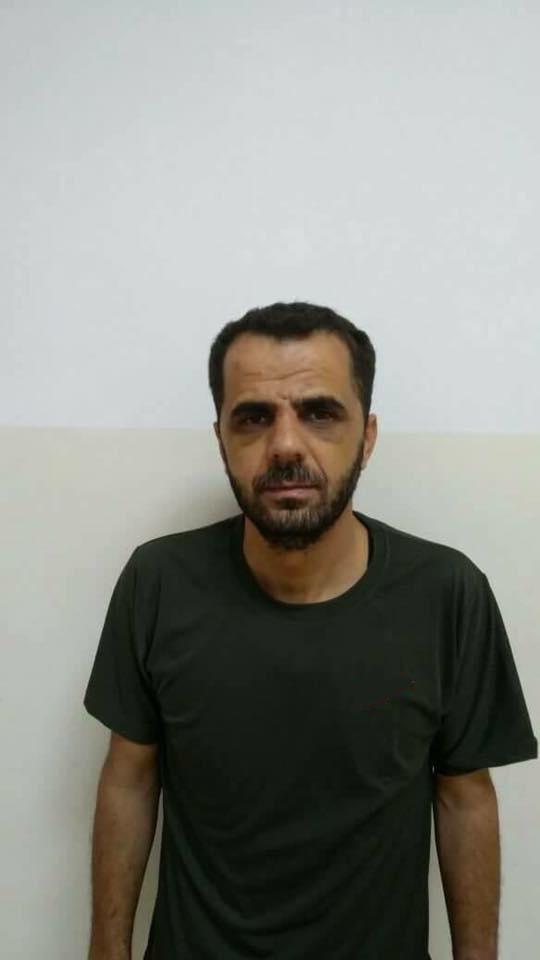 آزادی خلبان سوری از چنگال خونین داعش + تصاویر
