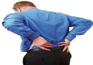 ترفندهایی برای تسکین کمر درد