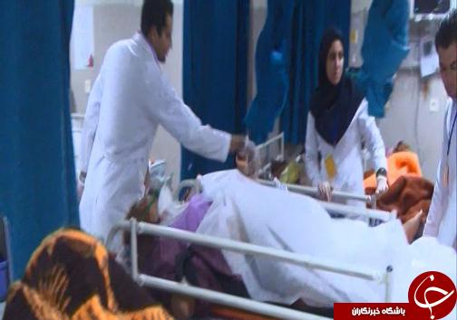 واژگونی اتوبوس حامل دانش آموزان دختر/ ۴۲ کشته و زخمی/ اسامی کشتهها و مجروحان