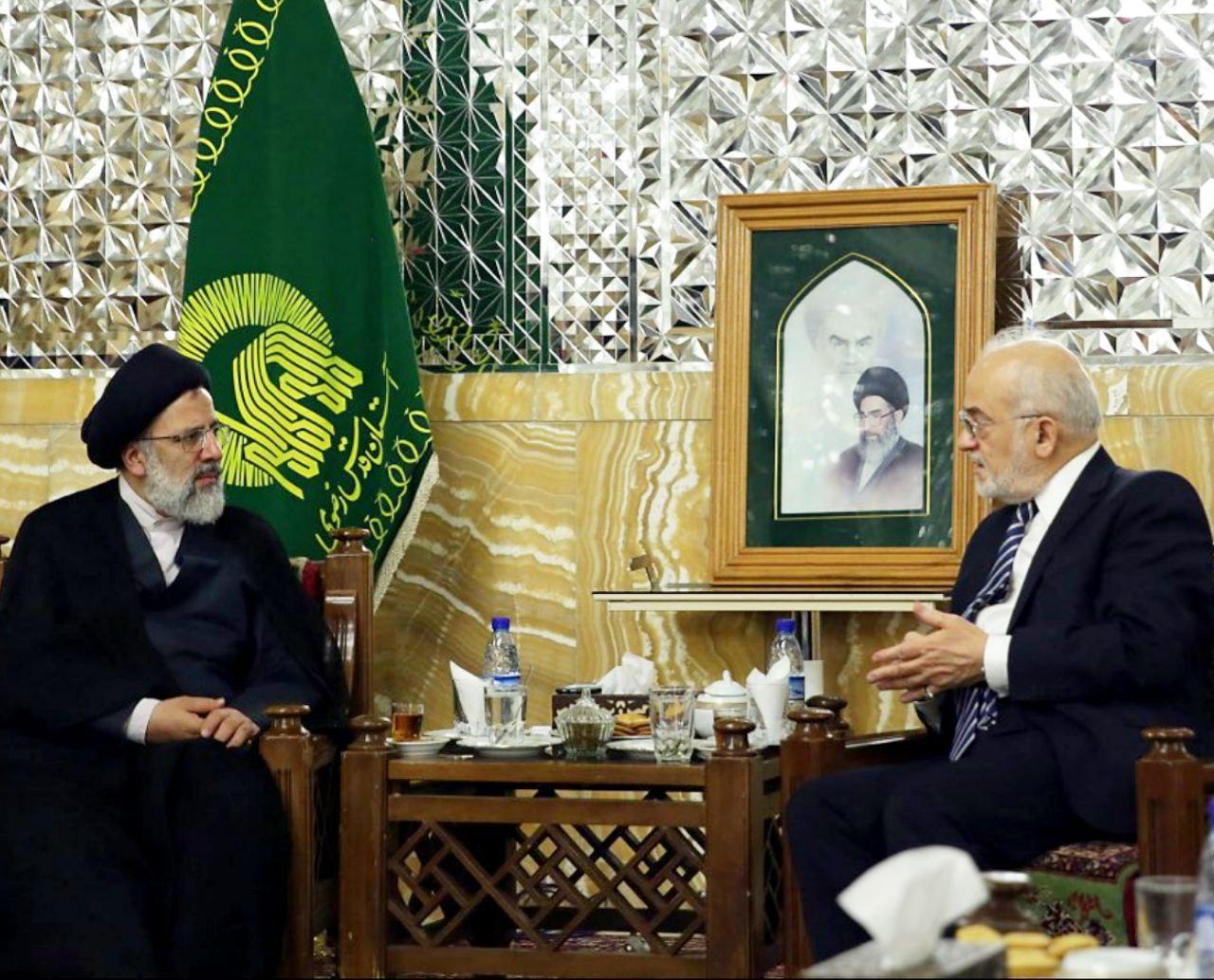 مخدوش شدن وحدت ملی عراق تهدیدهای جدیدی را به وجود میآورد