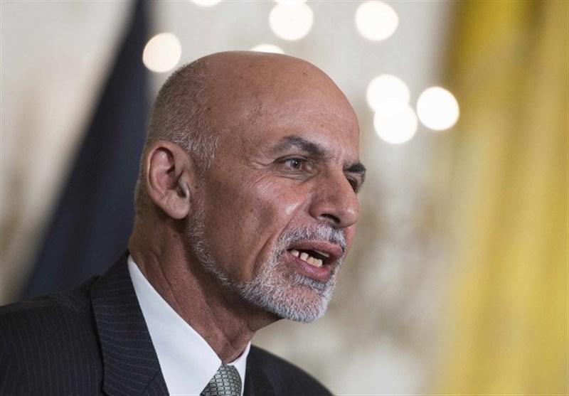 اعلام آمادگی رئیس جمهور افغانستان برای مذاکرات سیاسی با پاکستان