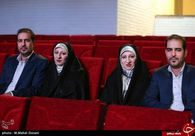 در تجمع بزرگ دوقلوهای ایرانی در تهران چه گذشت؟ +تصاویر