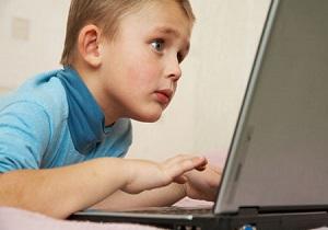 عکس 6709907_865 غفلت والدین و گم شدن کودکان در فضای مجازی
