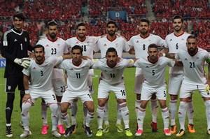 دلیل حذف یوزپلنگ از پیراهن تیم ملی مشخص شد