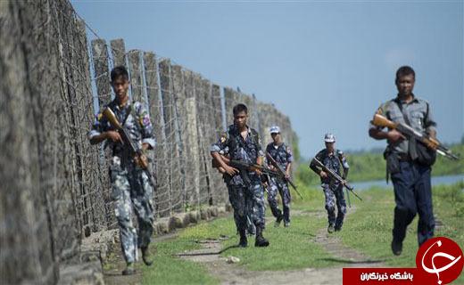 از آینده سیاست آمریکا درباره برجام تا سربریدن کودکان مسلمان میانمار و بمب هیدروژنی جدید کره شمالی+تصاویر