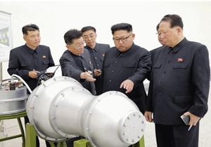 بمب هیدروژنی چیست و چه تفاوتی با بمب اتمی دارد؟