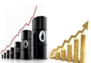 باشگاه خبرنگاران -افزایش بهای نفت خام آمریکا/ قیمت طلا همچنان در مسیر صعود