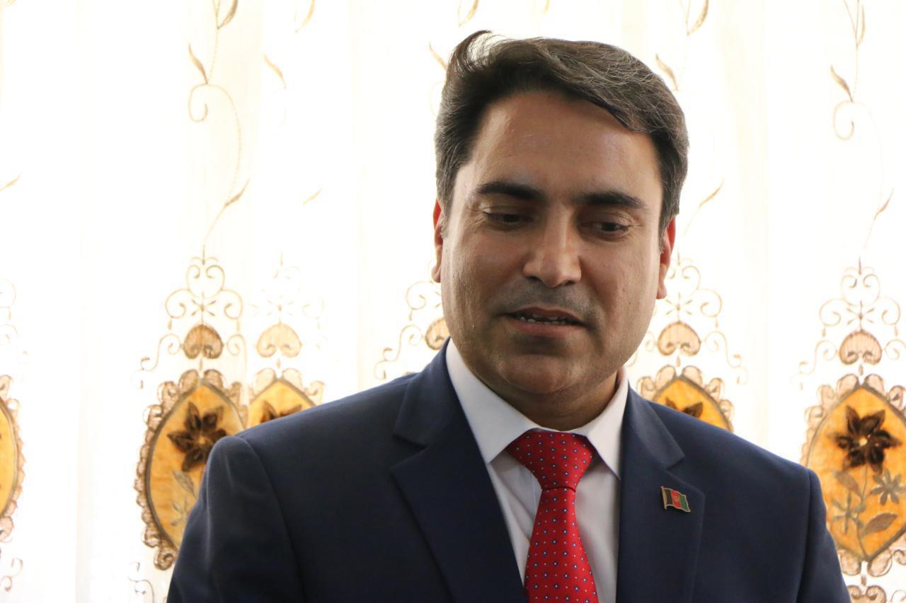 انصاری: در طول تاریخ،افغانستان هیچ گاه کارزار جنگ های مذهبی نبوده/مردم افغانستان باید توطئه های دشمنان را خنثی کنند