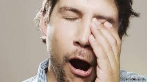 با خنده کمبود خواب را جبران کنید