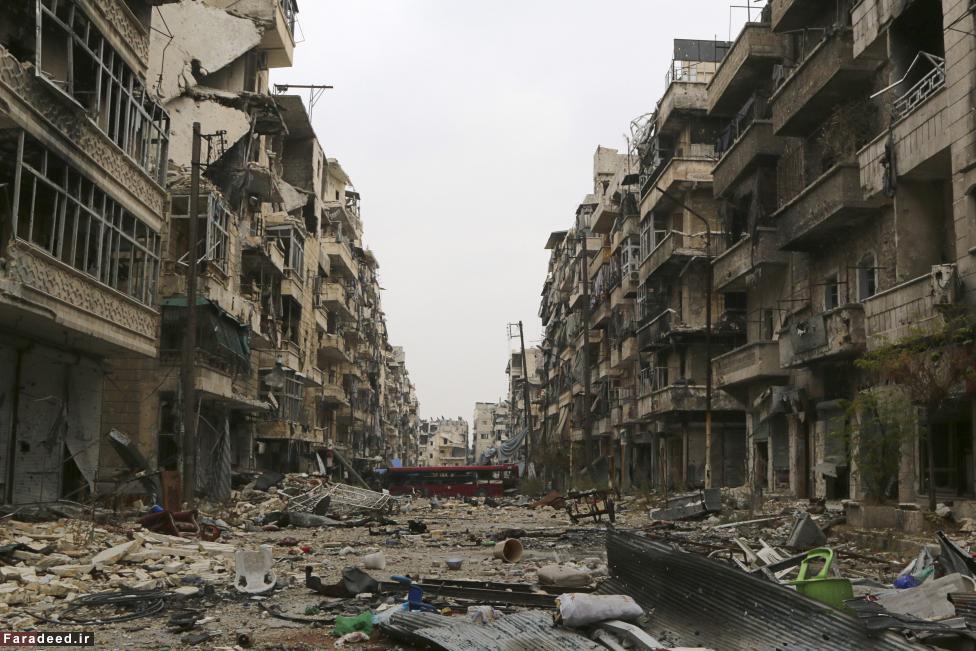 درآمدزایی آمریکا از جنگ در خاورمیانه ؛ این بار فروش هواپیما به افغانستان + فیلم