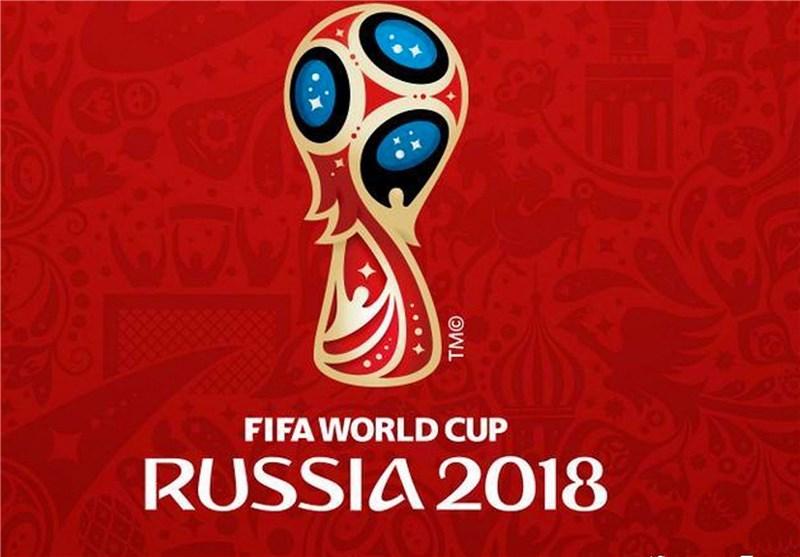 نتیجه تصویری برای جامجهانی 2018