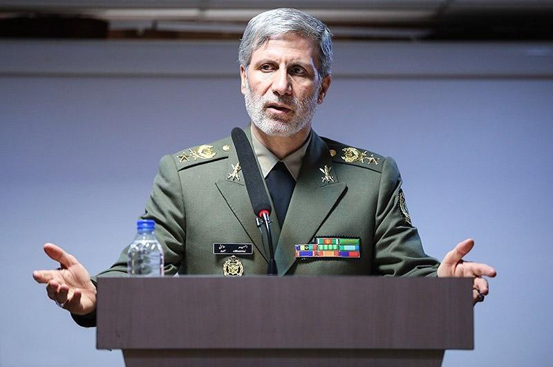 شرایط امروز منطقه به نفع محور مقاومت است/ کسی نمیتواند با استفاده از ابزارهای حقوقی، قدرت دفاعی ایران را تضعیف کند