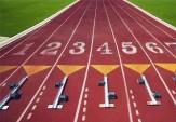 باشگاه خبرنگاران -کاکلی در دوی ۲۰۰ متر هم رکورد خود را شکست/رکوردشکنی میرزا طبیبی در پرش با نیزه