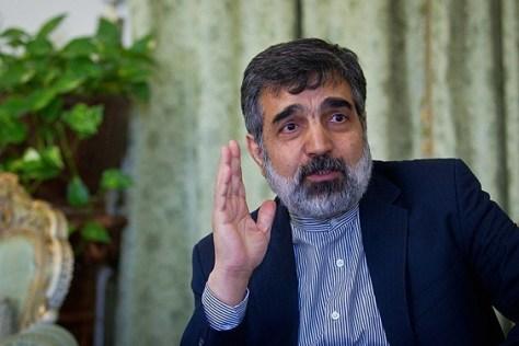 قضاوت درباره عملکرد ایران در برجام با آژانس است نه نیکی هیلی/لزومی ندارد با این خانم وارد بحث شویم