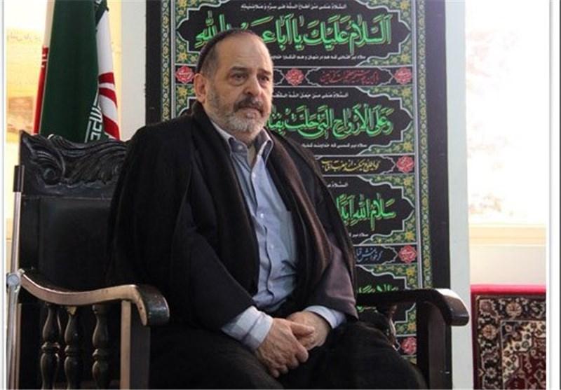 انقلاب اسلامی فرصت مناسبی برای مداحان است