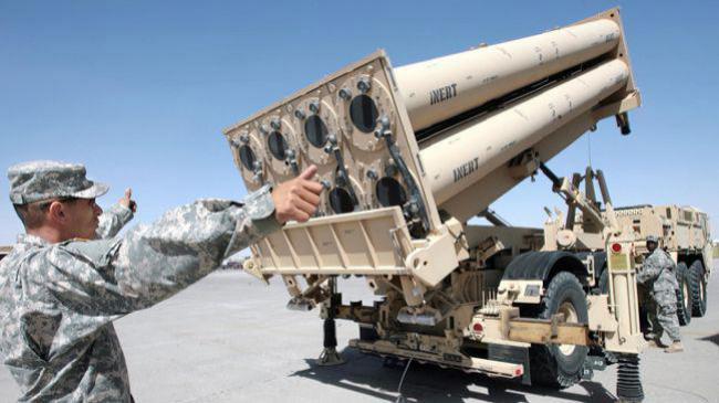 کره جنوبی: استقرار سامانه موشکی تاد در برابر تهدیدهای کره شمالی ضروری است