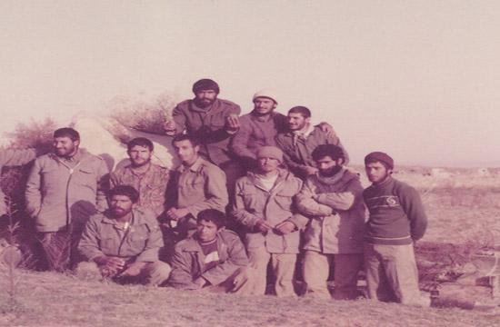 نوجوان 17 سالهای که فرمانده آتشبار شد/ ضربه سنگین به گروهک تروریستی پژاک، نتیجه خلاقیت فرمانده