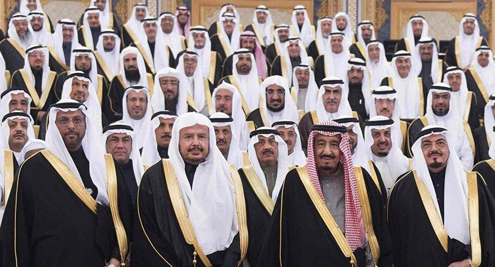 شاهزاده سعودی از احتمال قتل خود سخن گفت!