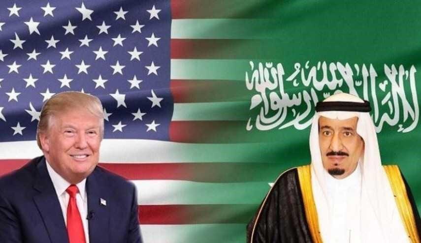 گفتگوی تلفنی ملک سلمان و ترامپ درباره مسائل منطقه
