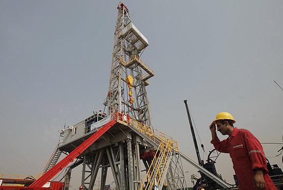 ماراتن ۱۷ شرکت خاری برای رسیدن به میدان نفتی آزادگان