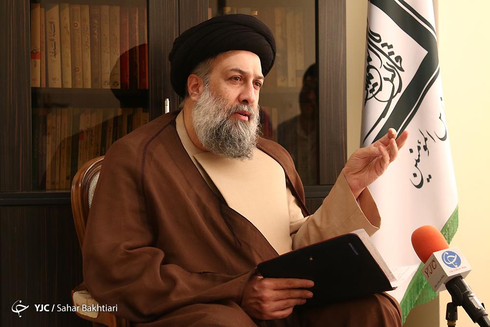 دلیل انتخاب امام علی (ع)برای جانشینی پیامبر چه بود؟/وفاداران به غدیر به دوران جاهلیت بازنمی گردند