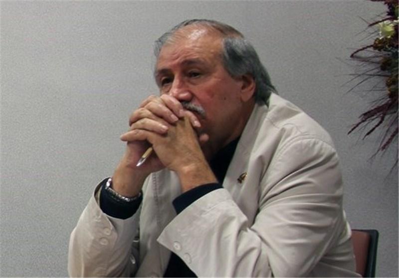 باشگاه خبرنگاران -غیاثی:پیش بینی کسب مدال در ترکمنستان سخت است