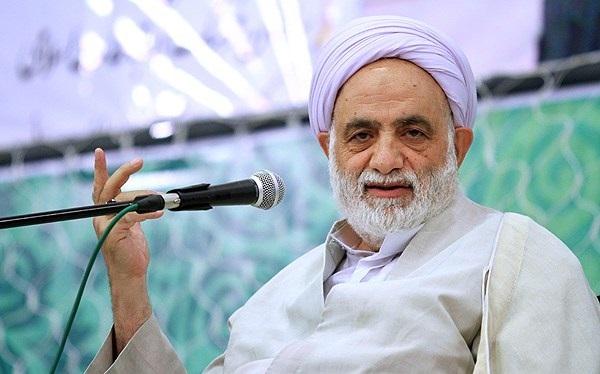 حجت الاسلام قرائتی: روزشمارهای من درآوردی را تمام کنید ! + فیلم