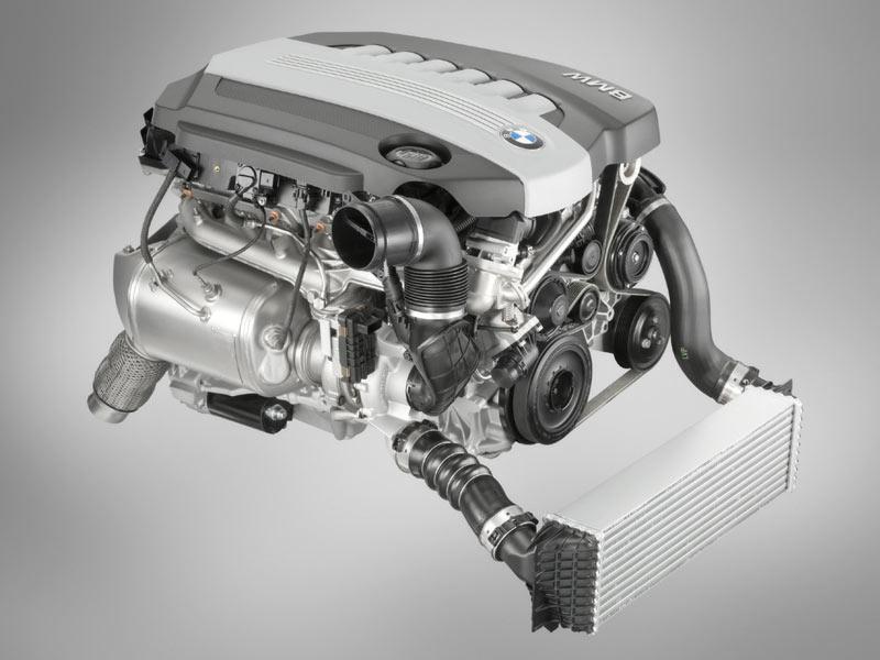 آشنایی با انواع موتور خودرو