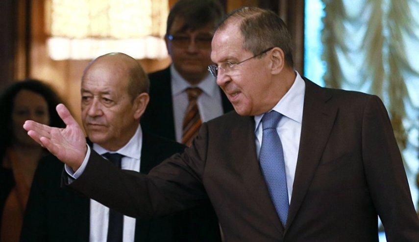 پاریس: کنارهگیری بشار اسد از قدرت نباید پیششرط فرآیند گذار سیاسی در سوریه باشد