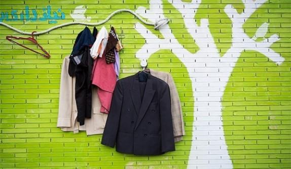 باشگاه خبرنگاران -نامهربانی با دیوار مهربانی/ کجاست آن عاطفههای به دیوار آویزان؟