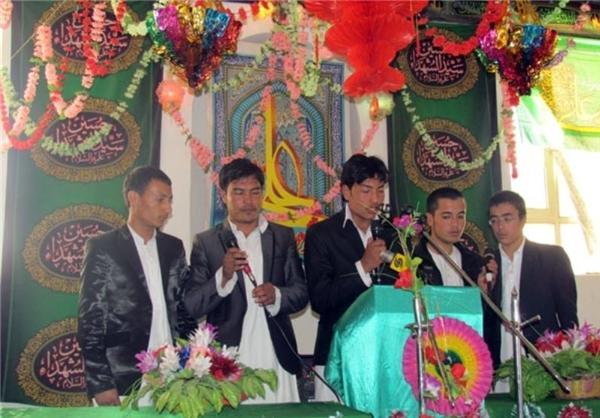 عید غدیر در افغانستان