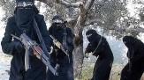 باشگاه خبرنگاران -شکنجهگر سنگدل داعشی: از شکنجه دادن زنان لذت میبردم!
