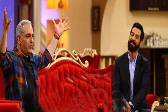 توهین شبکه من و تو به کامران تفتی و مهران مدیری + فیلم
