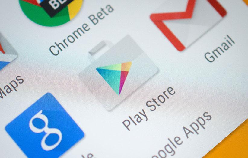 گوگل برنامه های ایرانی را در Play Store تحریم کرد